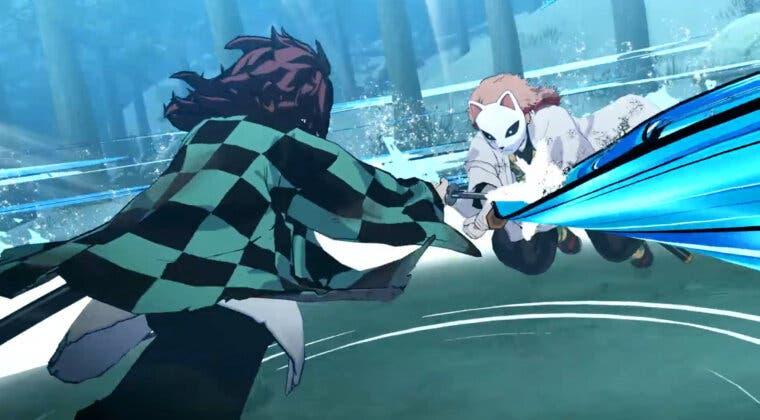 Imagen de El nuevo tráiler de Kimetsu no Yaiba – The Hinokami Chronicles es una increíble copia del anime; confirma carátula y ediciones
