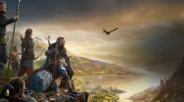 Imagen de Assassin's Creed Valhalla nos llevará hasta el reino de los elfos y enanos en un nuevo DLC, según una filtración