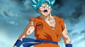 Imagen de Que Goku sea tan 'pardillo' en Dragon Ball Super ya empieza a cansar un poco