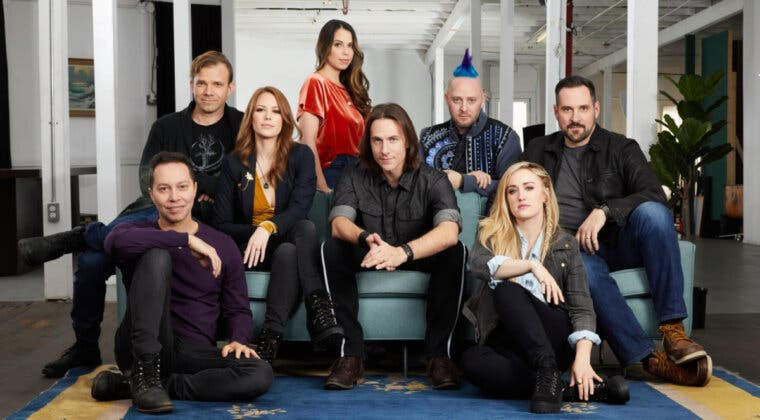 Imagen de Conoce Critical Role, el show en el que encontrar a tus actores y actrices de videojuegos favoritos