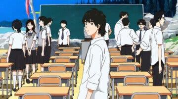 Imagen de El esperado anime Sonny Boy anuncia cuántos capítulos tendrá