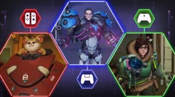 Imagen de Ha tardado 5 años, pero el crossplay llega finalmente a Overwatch