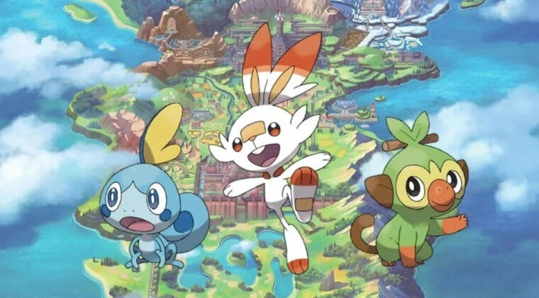 Imagen de Nintendo 'captura' a dos filtradores de Pokémon Espada y Escudo y... ouch