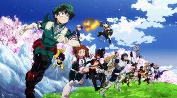 Imagen de El capítulo 103 de My Hero Academia (5x15) se retrasa por un evento en Japón
