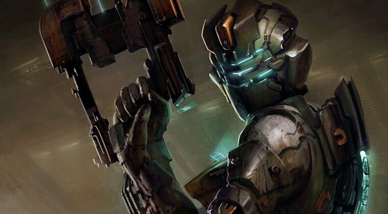 """Imagen de El remake de Dead Space pinta genial pero """"está un poco lejos todavía"""", según EA"""