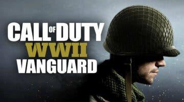 Imagen de Esta es la fecha aproximada de presentación de Call of Duty: Vanguard, según un insider
