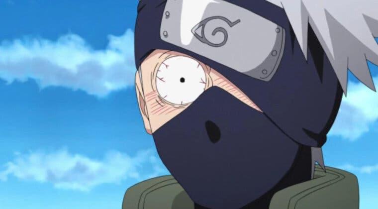 Imagen de Resuelven una de las mayores dudas de Naruto desde hace años