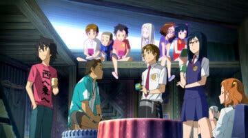 Imagen de El director de AnoHana 'bromea' con una posible secuela para el anime