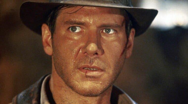 Imagen de Indiana Jones 5: estas imágenes indican que Harrison Ford sería rejuvenecido digitalmente