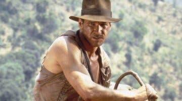Imagen de Indiana Jones 5 retrasa su fecha de estreno casi un año