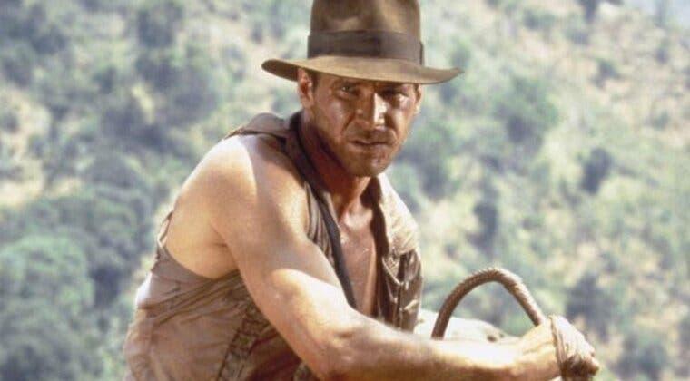 Imagen de Indiana Jones 5: Se filtran imágenes del rodaje que revelan quién será el compañero de Harrison Ford en la película