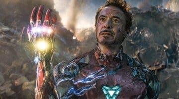 Imagen de Armor Wars: la serie de Disney Plus profundizará en la muerte de Tony Stark