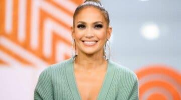 Imagen de Jennifer Lopez firma un contrato millonario con Netflix