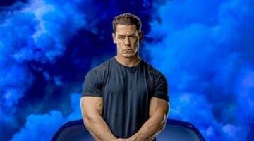Imagen de John Cena, que estará en Fast and Furious 9, ha revelado cuál es su escena preferida de la saga