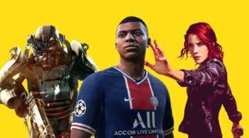 Imagen de FIFA 21, Fallout 76, Control y más; todos los juegos gratis para este fin de semana (11-13 junio 2021)