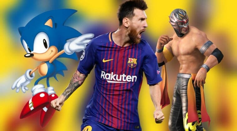 Imagen de Sonic Mania, PES 2022 y más; todos los juegos gratis para este fin de semana (25-27 junio 2021)