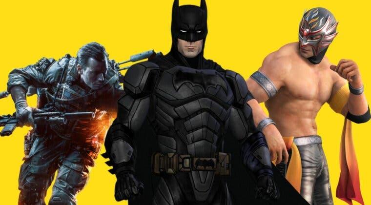 Imagen de Tell Me Why, Battlefield 4, Batman y más; todos los juegos gratis para este fin de semana (4-6 junio 2021)