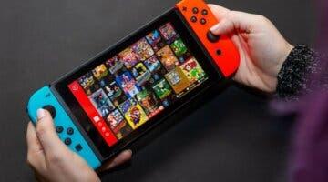 Imagen de Los mejor juegos de segunda mano de Nintendo Switch al mejor precio