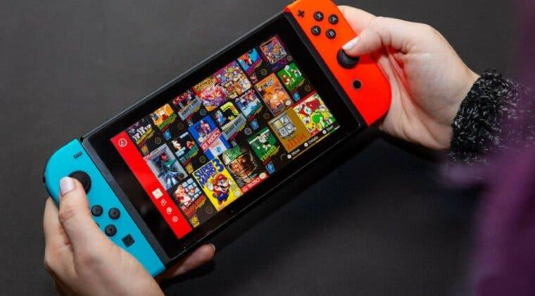 Imagen de Los mejores juegos de segunda mano de Nintendo Switch al mejor precio