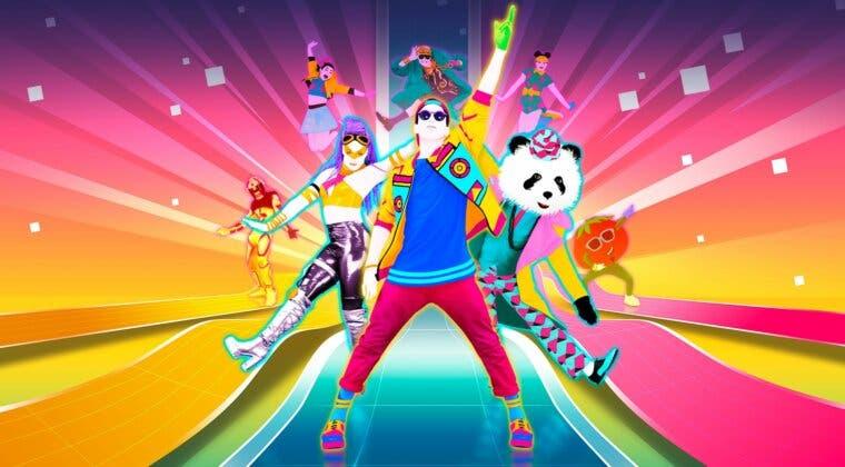 Imagen de Just Dance 2022 confirma su fecha y consolas de lanzamiento en el Ubisoft Forward