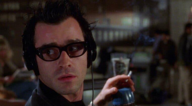 """Imagen de Justin Theroux sobre Mulholland Drive: """"David Lynch no sabía que estaba pasando"""""""
