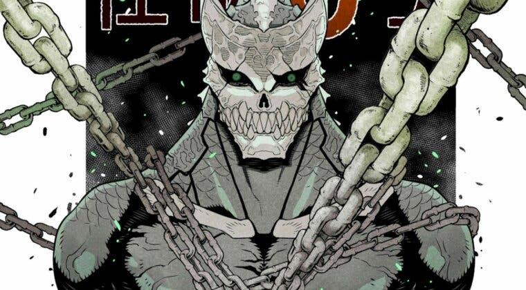 Imagen de Kaiju No. 8 pide a gritos su propio anime; el manga sigue arrasando y batiendo récords