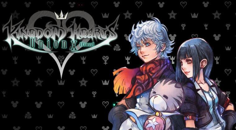 Imagen de ¿Y ahora qué? Repasamos las 7 claves del gran final de Kingdom Hearts Union X