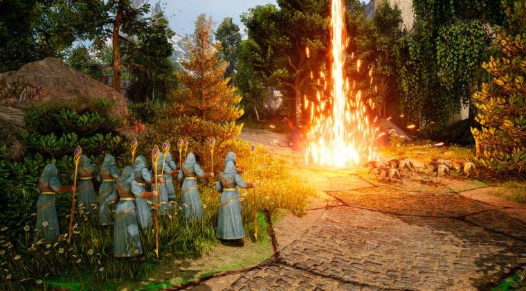 Imagen de Prime Matter se encargará de publicar King's Bounty II en PC y consolas