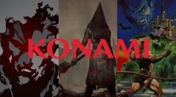 Imagen de Un reporte confirma el Silent Hill de Bloober y desvela más juegos de Konami