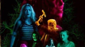Imagen de Estas han sido las influencias de La calle del terror, la trilogía que ha triunfado en Netflix
