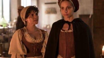 Imagen de La serie española que lleva casi dos meses en el top 10 de lo más visto en Netflix