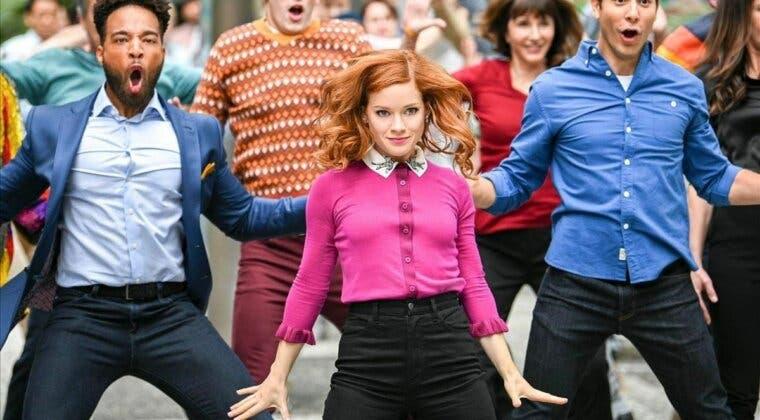 Imagen de La extraordinaria playlist de Zoey no tendrá temporada 3 tras haber sido cancelada