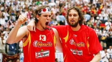 Imagen de La Familia: Tráiler y fecha de estreno del documental sobre la generación de oro del baloncesto español