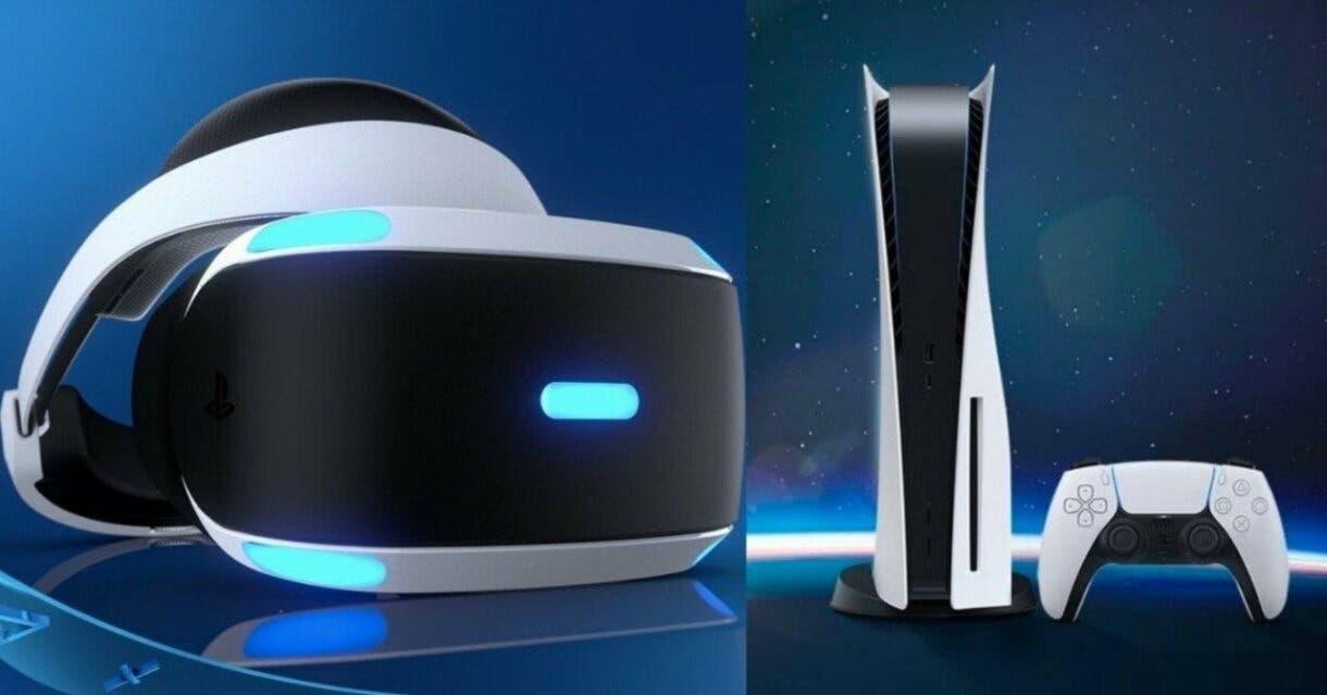 PS VR 2 para PS5