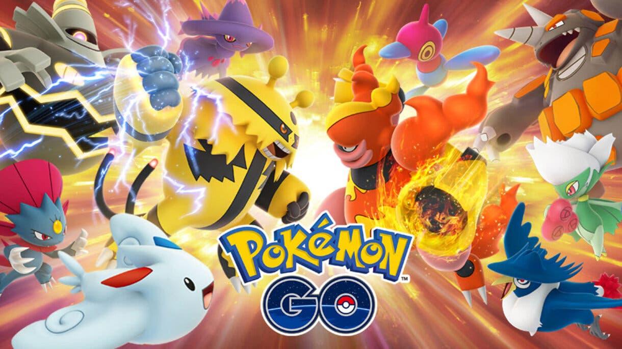 Liga Combates GO Pokemon GO