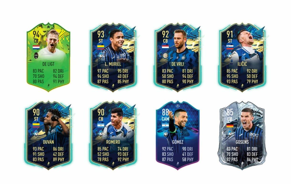Links verdes de Hateboer Jugador de Nación. FIFA 21 Ultimate Team