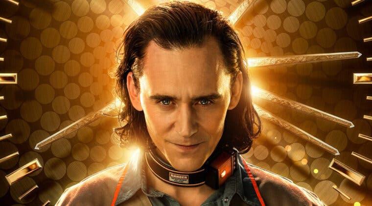 Imagen de Tom Hiddleston explica la decisión de Loki al final del capítulo 1x02