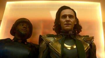 Imagen de Loki se hace con el mejor estreno de una serie de Marvel en Disney Plus