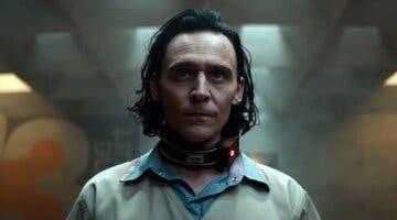 Imagen de Loki: ¿Quién es la mujer rubia que aparece en el capítulo 1x02?