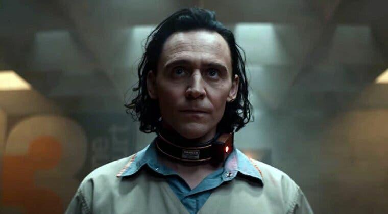 Imagen de El capítulo 1x03 de Loki revela la orientación sexual del personaje de Tom Hiddleston