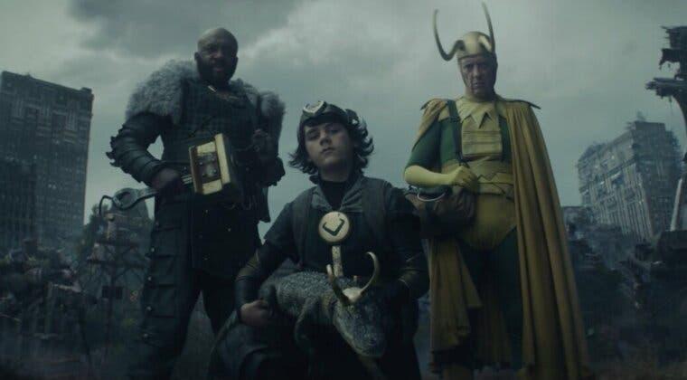 Imagen de Tom Hiddleston tiene claro cuál es la variante superior de Loki, y sí, su respuesta te impactará