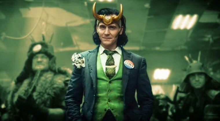 Imagen de Todo lo que sabemos sobre Loki, el nuevo éxito de Disney Plus que llegará el próximo 9 de junio