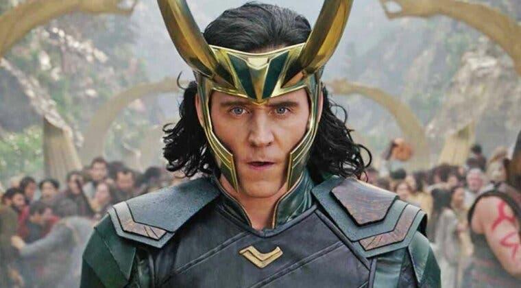 Imagen de Ya disponible el primer episodio de Loki en Disney Plus