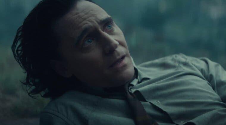 Imagen de La escena post créditos del capítulo 4 de Loki guarda un huevo de pascua sobre Vengadores