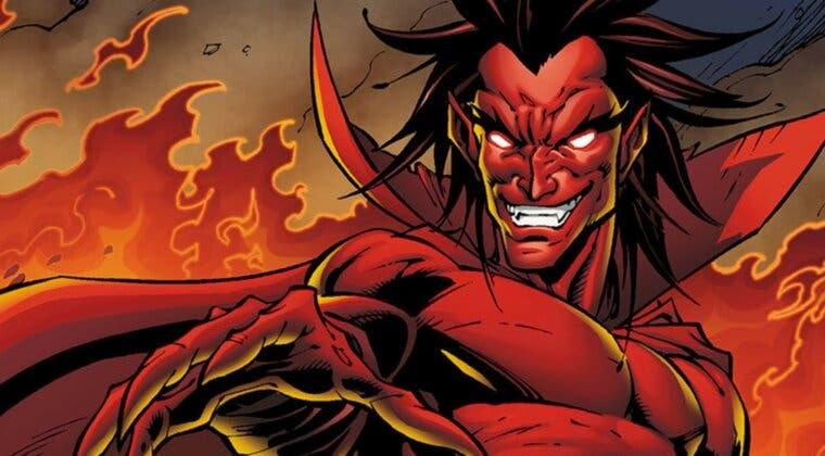 Imagen de ¿Saldrá Mephisto en Loki? La directora de la serie responde