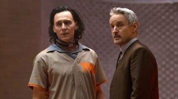 Imagen de Loki: ¿quiénes son en realidad los agentes de la AVT?