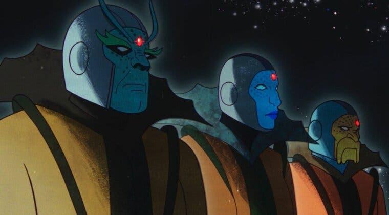 Imagen de Loki: ¿quiénes son los Guardianes del Tiempo que se mencionan en el capítulo 1?