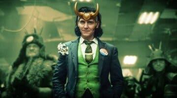 Imagen de Loki: Estas son las teorías que explican lo que puede ocurrir tras el final del capítulo 1x03
