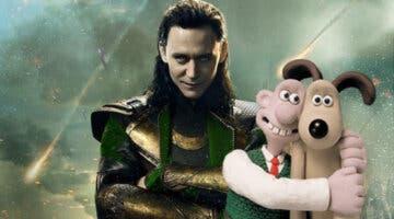 Imagen de Loki: la referencia a Wallace y Gromit que todos pasaron por alto