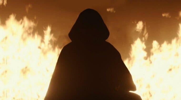 Imagen de Loki: explicamos el final del capítulo 1, ¿quién podría ser el encapuchado?